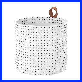 イケア(IKEA)のIKEA PLUMSA 収納バスケット(バスケット/かご)
