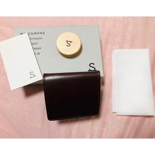 ワイルドスワンズ ラコニック(折り財布)