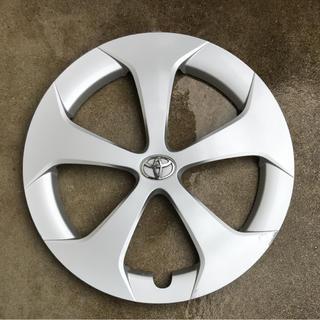 トヨタ(トヨタ)のプリウス 30系 純正ホイールキャップ (タイヤ・ホイールセット)