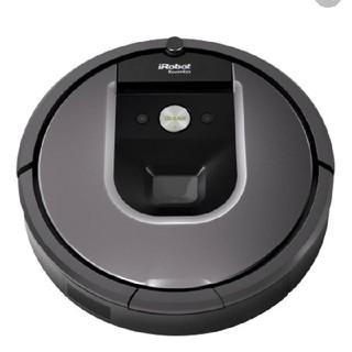 アイロボット(iRobot)のルンバ 960 アイロボット iRobot(掃除機)