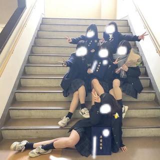 制服 高校 一式