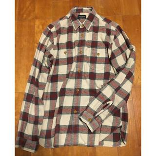 アメリカンラグシー(AMERICAN RAG CIE)のAMERICAN RAG CIE  チェックシャツ  アメリカンラグシー(シャツ)