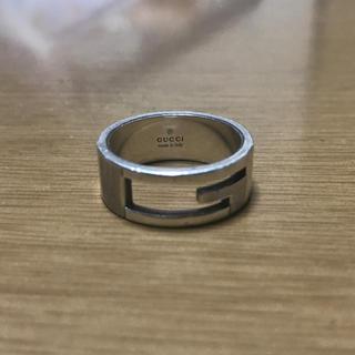 グッチ(Gucci)のGUCC リング 指輪 18号 (リング(指輪))