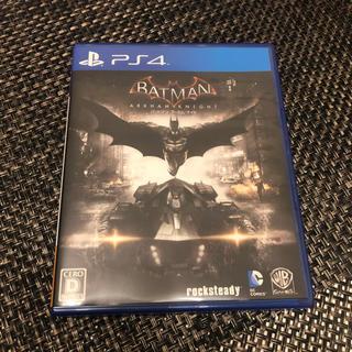 プレイステーション4(PlayStation4)のPS4 BATMAN ARKHAM KNIGHT(家庭用ゲームソフト)