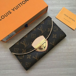ルイヴィトン(LOUIS VUITTON)のLOUIS VUITTON  高级 長財布(財布)