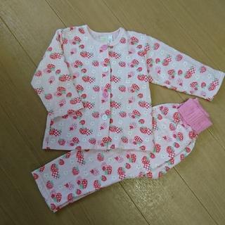 シマムラ(しまむら)の女の子 パジャマ 100㎝(パジャマ)