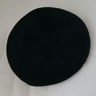 アズノゥアズピンキー(AS KNOW AS PINKY)の春夏用 ベレー帽(ハンチング/ベレー帽)