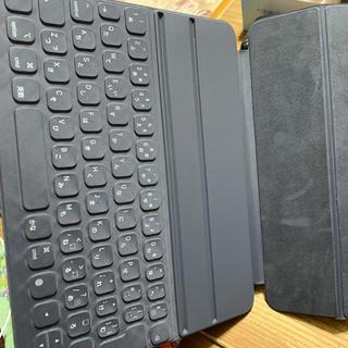 アップル(Apple)のApple iPad Pro 11インチSmart Keyboard Folio(iPadケース)