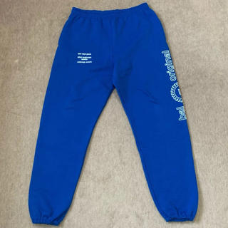 バル(BAL)のBAL BRAND NEW LOGO SWEAT PANT(その他)