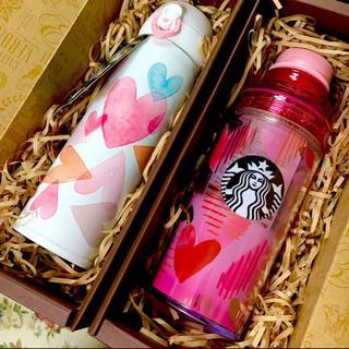 スターバックスコーヒー(Starbucks Coffee)のスタバ タンブラーセット(タンブラー)