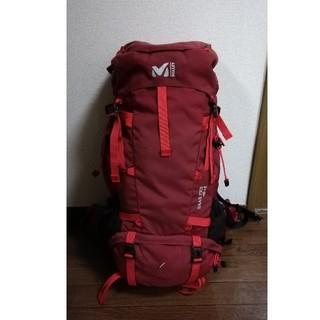 ミレー(MILLET)のミレーMILLETバックパックサースフェー40+5登山アウトドア(登山用品)