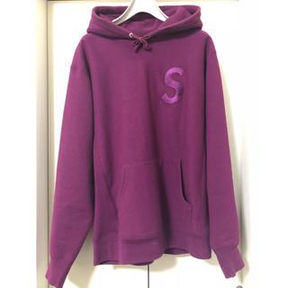 Supreme - Supreme SLogo Hooded Sweatshirt Sロゴ 17FW