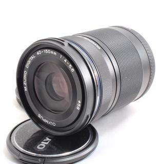 オリンパス(OLYMPUS)の★olympus M.zuiko 40-150mm レンズ★(レンズ(ズーム))