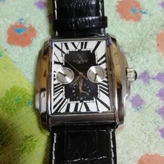 コグ(COGU)のCOGUメンズ時計(腕時計(アナログ))