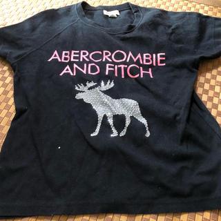 アバクロンビーアンドフィッチ(Abercrombie&Fitch)のアバクロ Tシャツ(Tシャツ(半袖/袖なし))