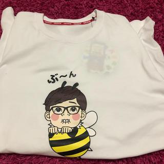 シマムラ(しまむら)のHIKAKIN×しまむら(Tシャツ/カットソー(半袖/袖なし))