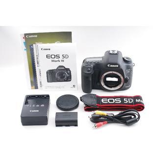 Canon - Canon キヤノン EOS 5D Mark III ボディ