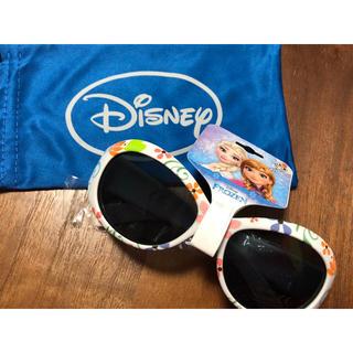 ディズニー(Disney)のアナ雪 サングラス UV400(サングラス)