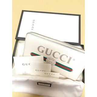 グッチ(Gucci)のグッチ 財布(長財布)