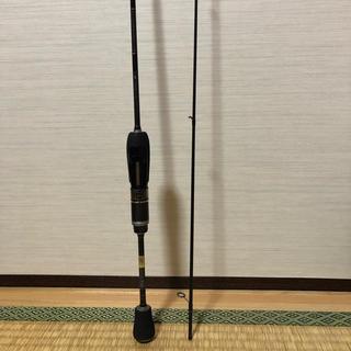 ガマカツ(がまかつ)のゆう様専用 ラグゼ 宵姫EX  S69FL-solid.RF(ロッド)