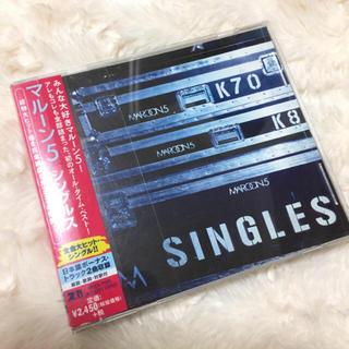 マルーン5 maroon5 結婚式BGM(ポップス/ロック(洋楽))
