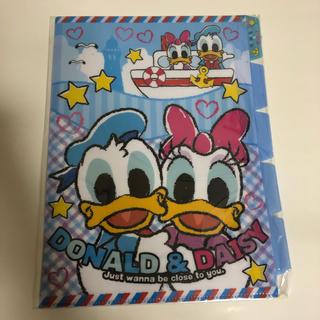 ディズニー(Disney)のDisney クリアファイル(クリアファイル)