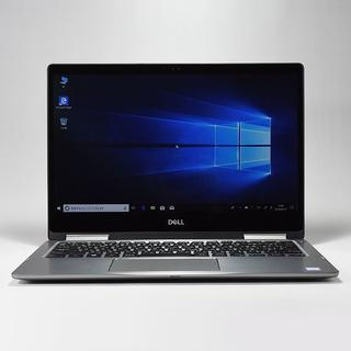 デル(DELL)のDell Inspiron13 7373 i7-8550U 16GB 512GB(ノートPC)