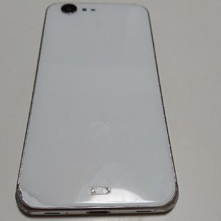 シャープ(SHARP)のAQUOS Xx3 本体 スマートフォン(スマートフォン本体)