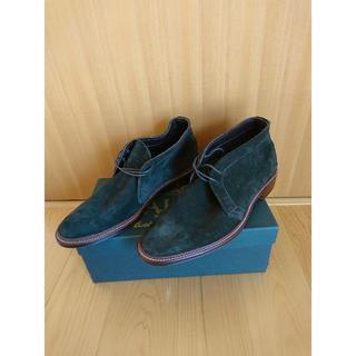 オールデン(Alden)のALDEN PLAIN TOE CHUKKA 14928 US9.0 27.0(ブーツ)