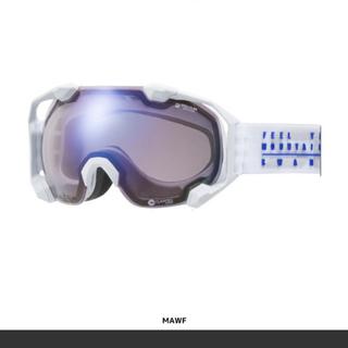 スワンズ(SWANS)の18-19 SWANS ゴーグル スキー/スノーボード(アクセサリー)