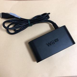 ニンテンドースイッチ(Nintendo Switch)のゲームキューブ接続タップ(任天堂純正品)(その他)