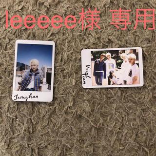 leeeee様 専用(K-POP/アジア)