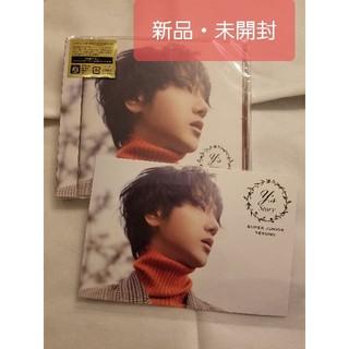 スーパージュニア(SUPER JUNIOR)のSUPER JUNIOR-YESUNG イェソン STORY(K-POP/アジア)