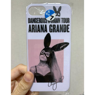 iPhone ケース Ariana