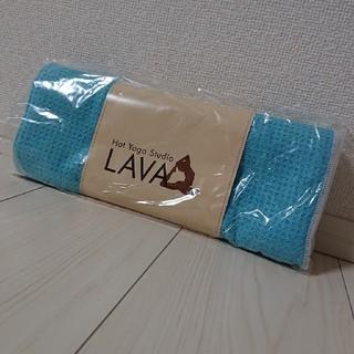 LAVA ヨガ ラグ(ヨガ)