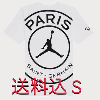 NIKE -  jordan psg Tシャツ s