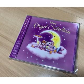 ディズニー(Disney)のCD ディズニー・オルゴール・セレクション レンタル限定(ヒーリング/ニューエイジ)