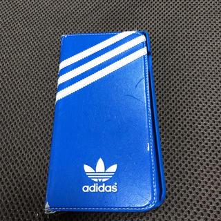 アディダス(adidas)のadidas iPhone6plus ケース(iPhoneケース)
