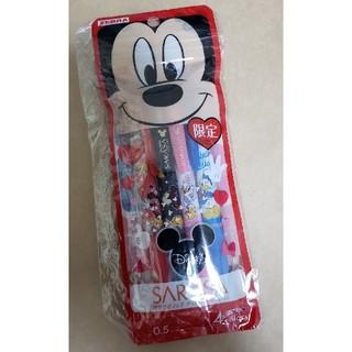 ディズニー(Disney)の数量限定 サラサクリップ×ディズニー/ボールペンセット(ペン/マーカー)