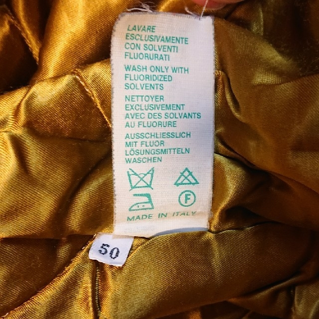 C.P. Company(シーピーカンパニー)のc.p.company 80s ジャケット massimo osti メンズのジャケット/アウター(ミリタリージャケット)の商品写真