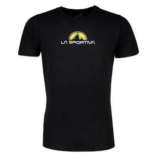 スポルティバ(LA SPORTIVA)のスポルティバ フットプリントT EUL(Tシャツ/カットソー(半袖/袖なし))