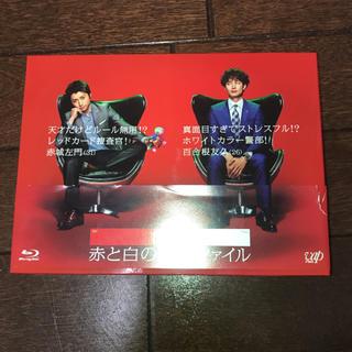 ST 赤と白の捜査ファイル Blu-ray BOX〈6枚組〉(TVドラマ)