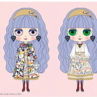 タカラトミー(Takara Tomy)のCWC限定ネオブライス ツモリ スピリット ダズリング ブライス(人形)