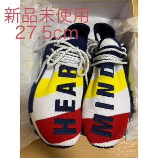 アディダス(adidas)のadidas NMD × Pharell Williams ファレル 27.5c(スニーカー)