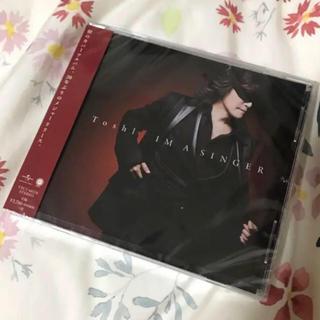 Toshl CD アルバム(ポップス/ロック(邦楽))