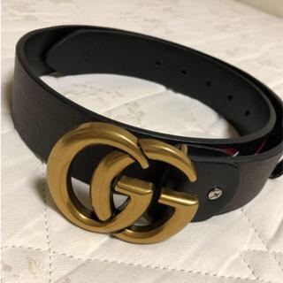 グッチ(Gucci)のdude9 GUCCIベルト(ベルト)