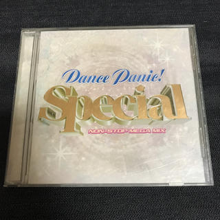 Dance Panic Special NON-STOP MEGA MIX(クラブ/ダンス)