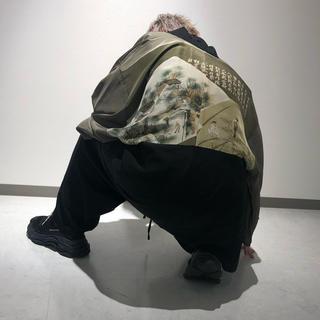 Yohji Yamamoto - yoji yamamoto風 モード系