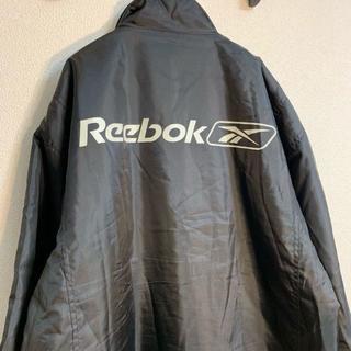 リーボック(Reebok)のReebok nylon jacket(ナイロンジャケット)
