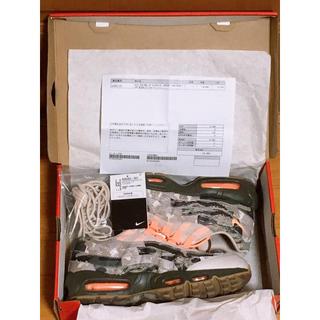 ナイキ(NIKE)のNIKE AIR MAX95 ESSENTIAL 27.5cm(スニーカー)